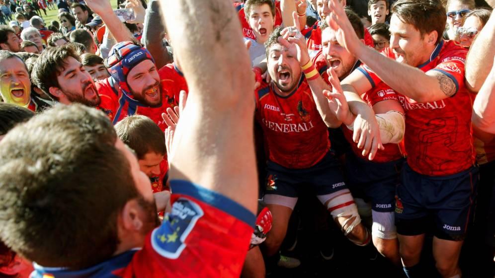 Rugby España